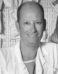 Professor Patrick Schoettker, M.D.